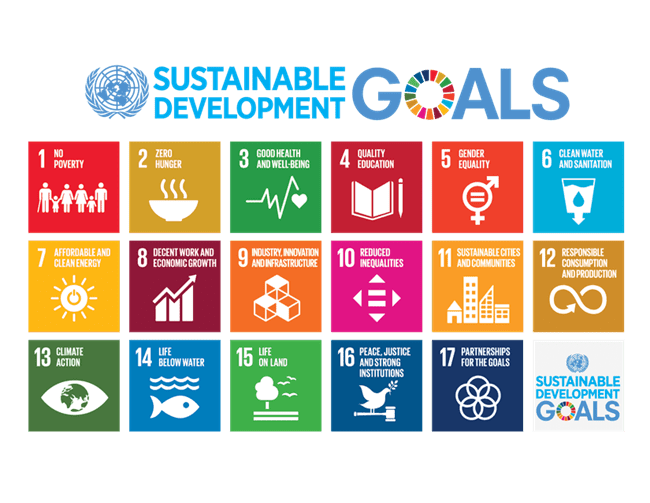 Shoosmiths trainees provide pro bono legal advice aligned with the United Nations Global Sustainable Development Goals
