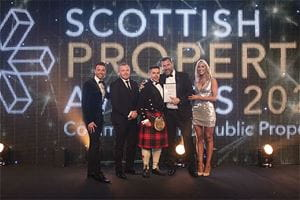 PROPERTY LEGAL TEAM OF THE YEAR  2020