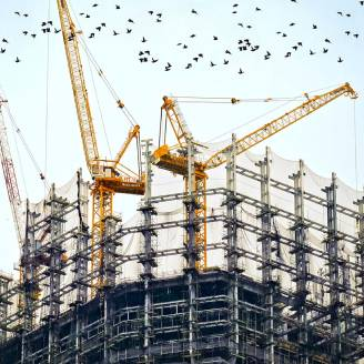 Capital projects & infrastructure