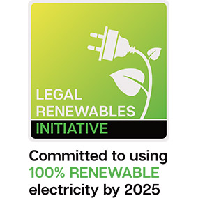 Legal renewables initiative logo