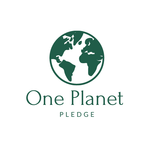 One Planet Pledge