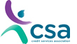 Credit Services Association logo