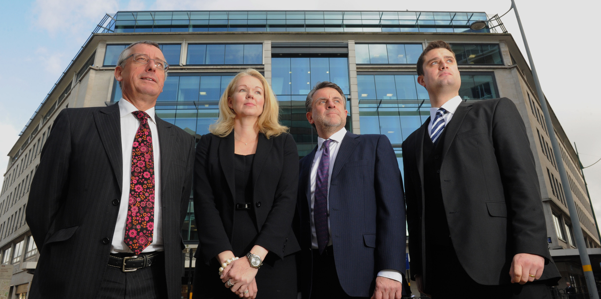 Shoosmiths Appoints Trio To Expand Its National Family Law