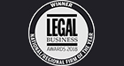 Legal Business Awards 2018