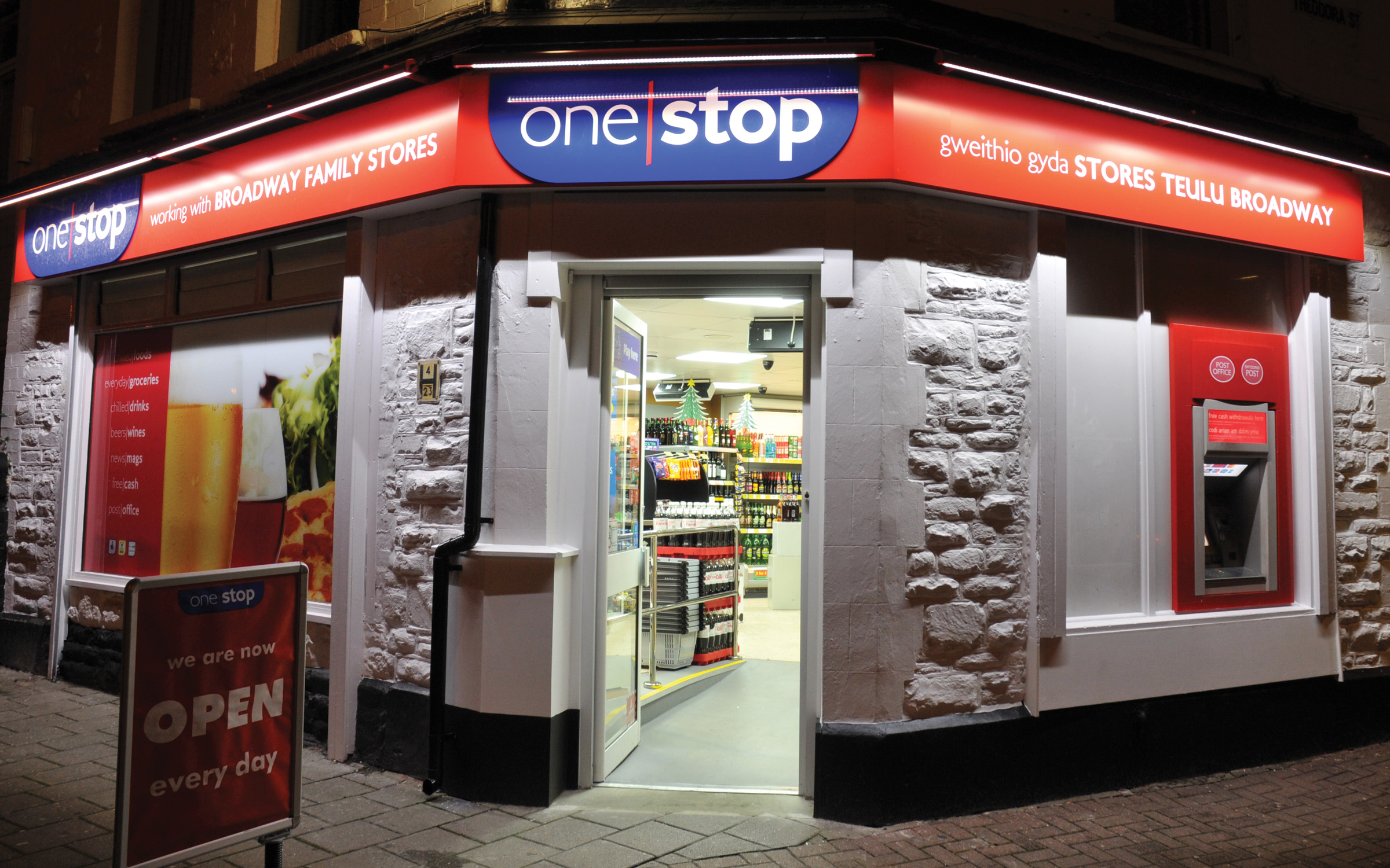 one stop One stop environmental is a full service environmental cleanup company with  over 17 years' experience working throughout the country.
