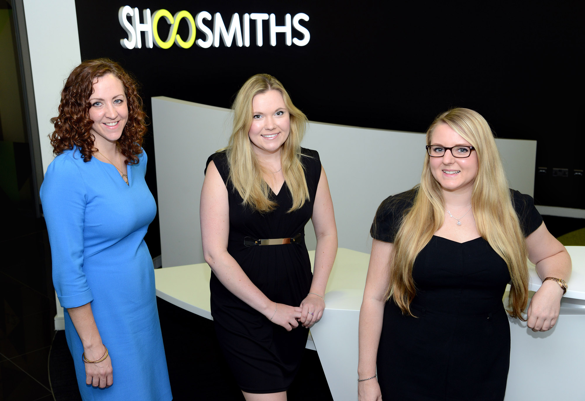 Awards Name Shoosmiths As Top For Training Contracts And