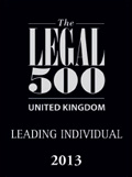 The Legal 500 - Shoosmiths