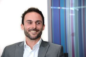 Rob Cruise, Shoosmiths
